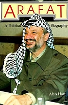 Arafat, a political biography