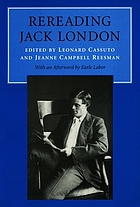 Rereading Jack London