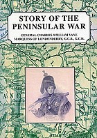 Story of the Peninsular war