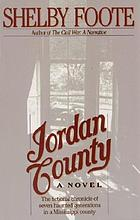 Jordan County : a landscape in narrative