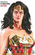Wonder woman : the greatest stories ever told