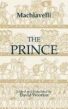 The prince and the discourses