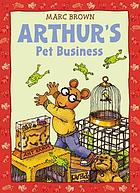 Arthur's pet business