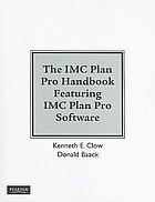 The IMC plan pro handbook