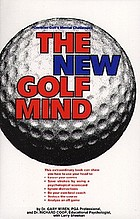 The new golf mind