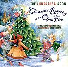 The Christmas song : chestnuts roasting on an open fire
