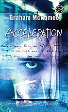 Acceleration : [youth book discussion kit]