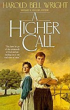 A higher call