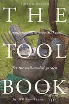Smith & Hawken the tool book