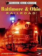 Baltimore & Ohio Railroad