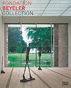 Beyeler Collection