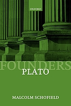 Plato : political philosophy