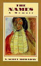The names : a memoir