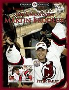 The unbeatable Martin Brodeur