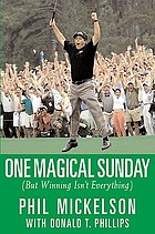 One magical Sunday : but winning isn't everything