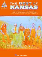 The best of Kansas : [13 great songs]