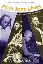 Four jazz lives