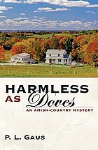 Harmless as doves an Amish-country mystery