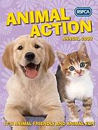 Animal action annual 2009