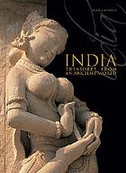 India : treasures from an ancient world