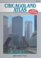 Chicagoland atlas