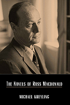 The novels of Ross Macdonald