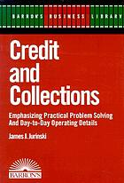 Credit and collections