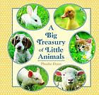 A big treasury of little animals