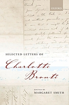 Selected letters of Charlotte Brontë
