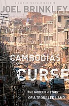 Cambodia's curse : the modern history of a troubled land