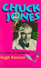 Chuck Jones : a flurry of drawings