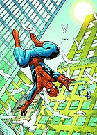 The Amazing Spider-man. [Vol. 4] : the life & death of spiders