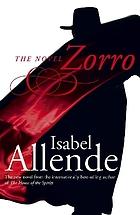 Zorro : a novel