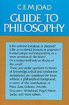 Guide to philosophy