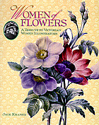 Women of flowers : a tribute to Victorian women illustrators