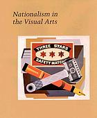 Nationalism in the visual arts