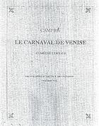 Mélidore et Phrosine : drame lyrique en vers