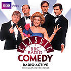 Radio active the complete first series