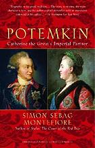 Potemkin : Catherine the Great's imperial partner