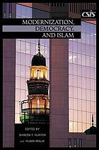 Modernization, democracy, and Islam