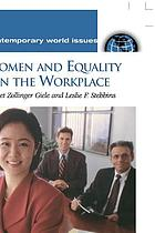 Women and equality in the workplace : a reference handbook