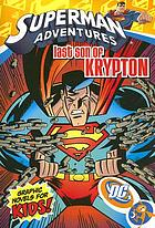 Last son of Krypton. Volume 3