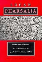 "Pharsalia (aka ""The civil war"")"