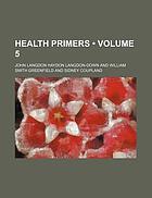 Health primers