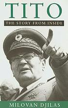 Tito : the story from inside
