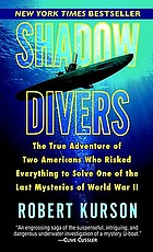 READS-TO-GO [bookclub kit for shadow divers: the true adventure of two Americans who risked everything to solve one of the last mysteries of World War II]
