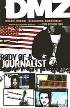 Body of a journalist