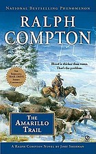 The Amarillo trail : a Ralph Compton novel