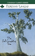 The self-completing tree : selected poems