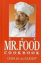 The Mr. Food cookbook